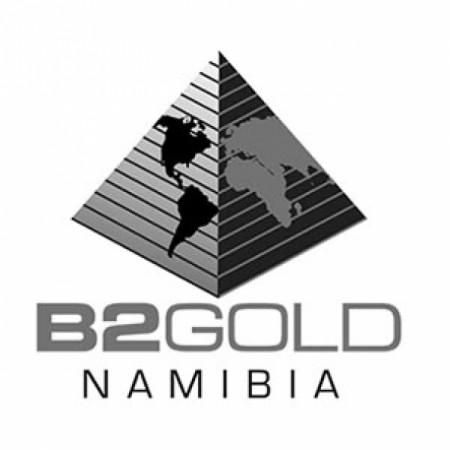 B2GOLD Namibia
