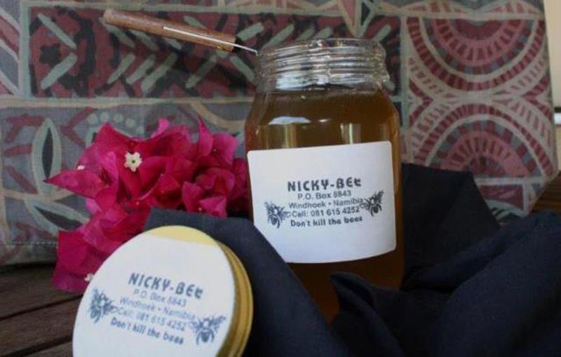 Nicky Bee Farm