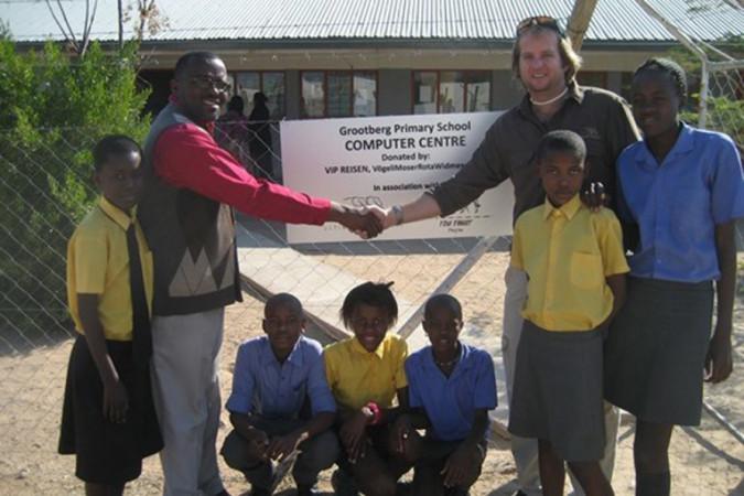 Grootberg Primary School